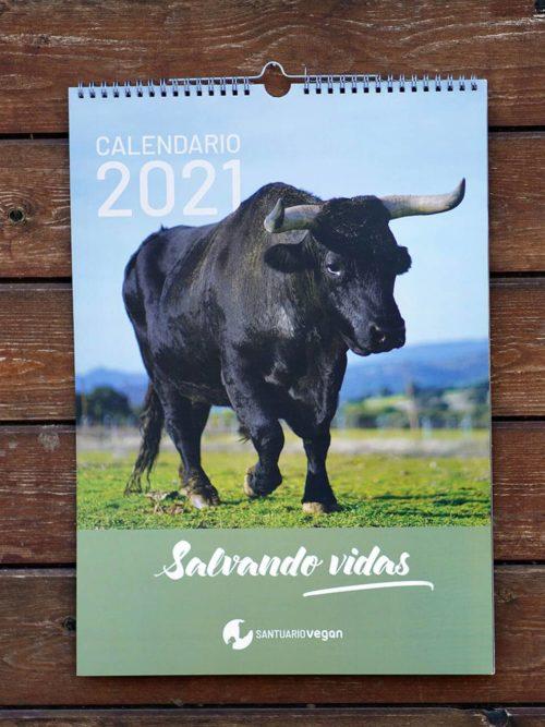 calendario 2021 santuario vegan a3 01