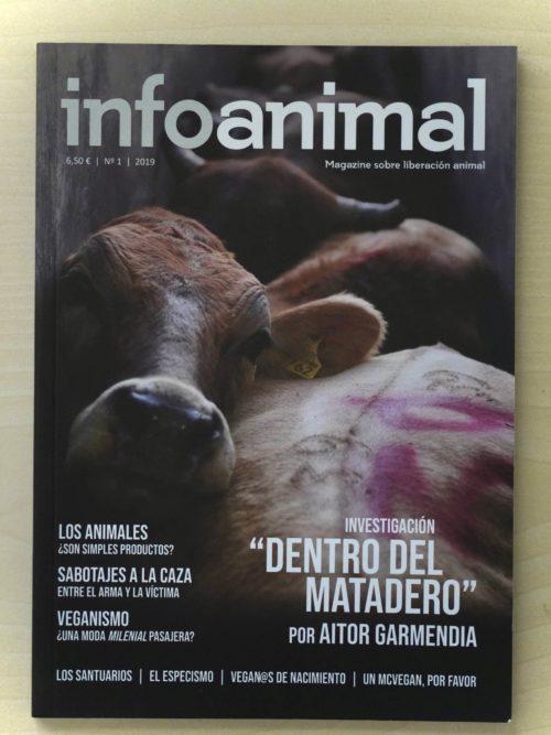 InfoAnimal